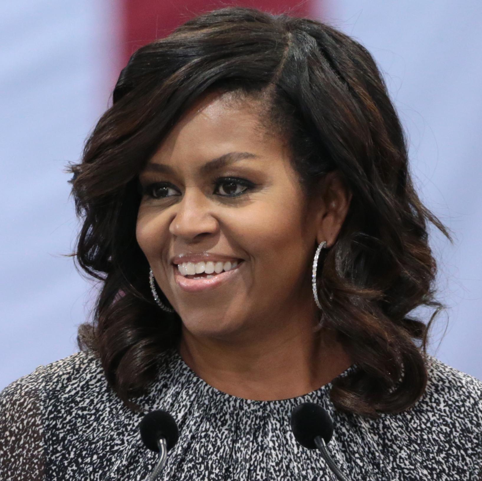 Wat hebben Michelle Obama en de overgang met elkaar te maken?